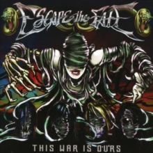 This War Is Ours, CD / Album Cd
