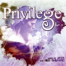 Privilege Ibiza: Mixed By Java and Ned Shepard, CD / Album Cd