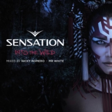 Sensation: Into the Wild, CD / Album Cd