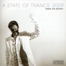 A State of Trance 2009: Mixed By Armin Van Buuren, CD / Album Cd