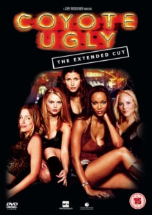 Coyote Ugly: Extended Cut, DVD DVD