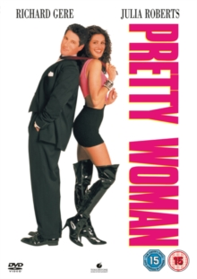 Pretty Woman, DVD  DVD