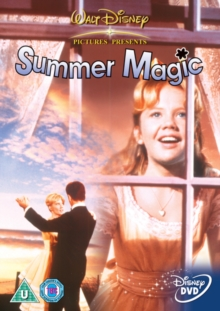 Summer Magic, DVD  DVD
