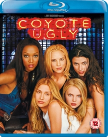 Coyote Ugly, Blu-ray  BluRay