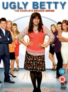 Ugly Betty: Season 2, DVD  DVD