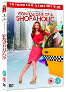 Confessions of a Shopaholic, DVD  DVD