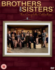 Brothers and Sisters: The Complete Collection, DVD  DVD