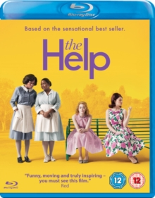 The Help, Blu-ray BluRay