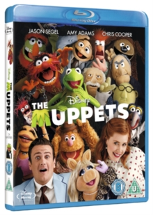 The Muppets, Blu-ray BluRay