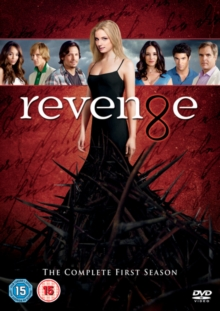 Revenge: The Complete First Season, DVD  DVD