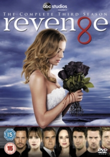Revenge: The Complete Third Season, DVD  DVD