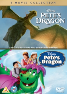 Pete's Dragon: 2-movie Collection, DVD DVD