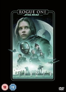 Rogue One - A Star Wars Story, DVD DVD