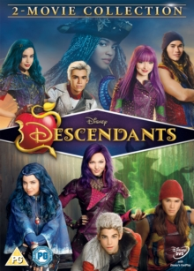 Descendants: 2-movie Collection