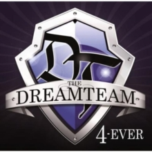 The Dreamteam 4-ever, CD / Album Cd