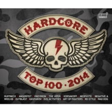 Hardcore Top 100, CD / Album Cd
