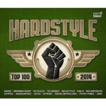 Hardstyle Top 100, CD / Album Cd