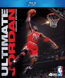 NBA: Ultimate Jordan, Blu-ray  BluRay