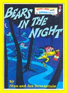 Bears in the Night, Paperback / softback Book