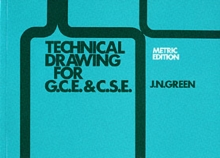 Technical Drawing GCE and CSE, Paperback / softback Book