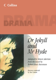 Dr Jekyll and Mr Hyde, Paperback / softback Book