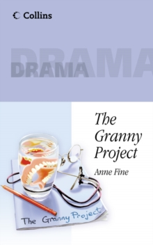 The Granny Project, Paperback Book