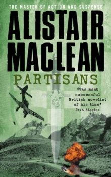 Partisans, Paperback / softback Book