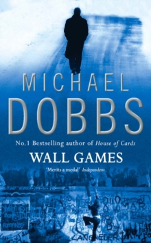 Wall Games, Paperback Book