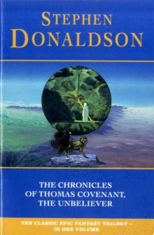 The Chronicles of Thomas Covenant, the Unbeliever, Paperback Book