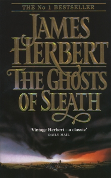 The Ghosts of Sleath, Paperback / softback Book