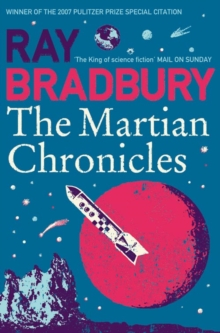 The Martian Chronicles, Paperback Book