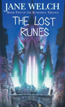 The Lost Runes, Paperback Book