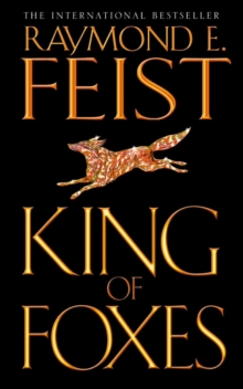 King of Foxes, Paperback Book
