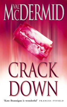 Crack Down, Paperback Book
