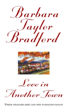 Love in Another Town, Paperback Book
