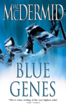 Blue Genes, Paperback / softback Book