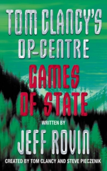 Games of State, Paperback Book