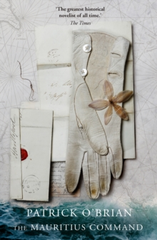 The Mauritius Command, Paperback Book