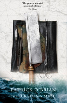 The Surgeon's Mate, Paperback Book