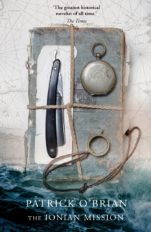 The Ionian Mission, Paperback Book