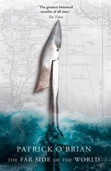 The Far Side of the World, Paperback Book
