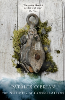 The Nutmeg of Consolation, Paperback Book