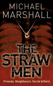 The Straw Men, Paperback Book