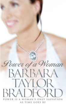 Power of a Woman, Paperback Book