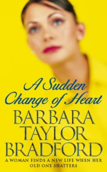 A Sudden Change of Heart, Paperback Book