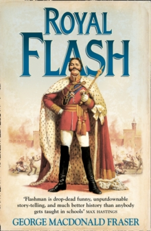 Royal Flash, Paperback Book