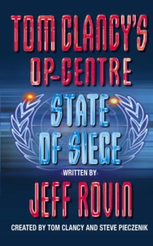 State of Siege, Paperback / softback Book