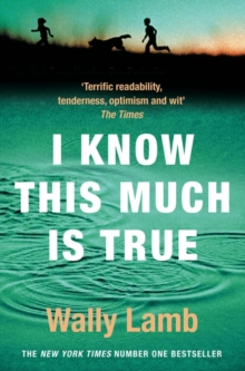 I Know This Much is True, Paperback / softback Book