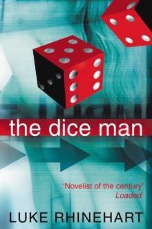 The Dice Man, Paperback / softback Book