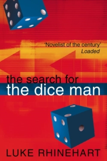The Search for the Dice Man, Paperback Book